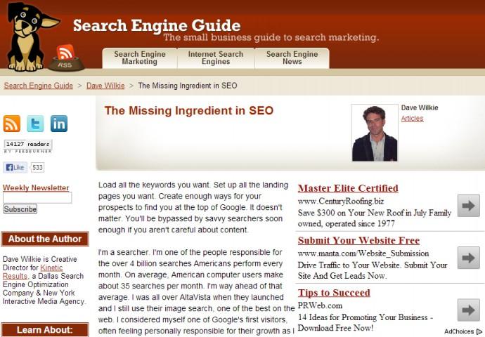 searchengineguide