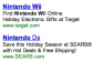 nintendo wii search result