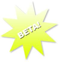 Beta! Beta Beta Beta Beta