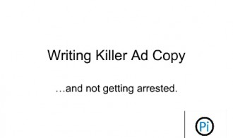 killer ad copy