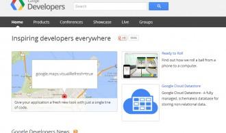 google devs