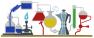 Google's Bunsen Logo