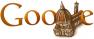Google's Italian Logo