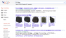 Google Web Search with Shopping