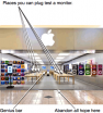 Southcenter Apple store