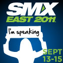 I am speaking at SMX East
