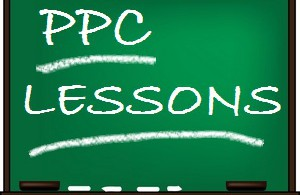 PPC Lessons