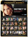 """Who Are the Tributes?"" Facebook Tab"