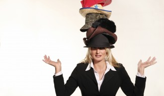 The Many Hats of an Account Strategist