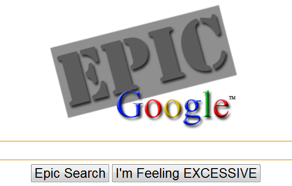 epic-google-easter-egg