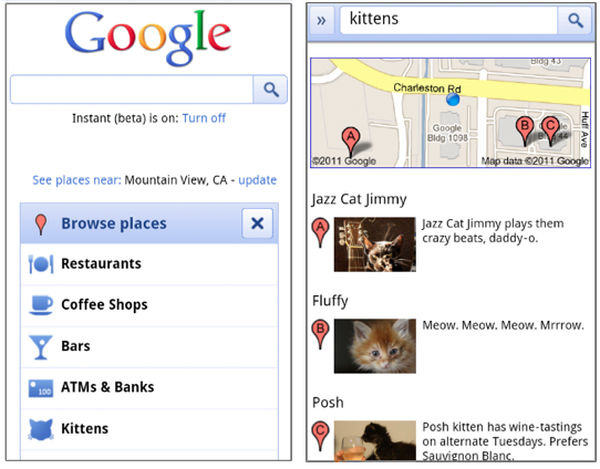 google-maps-meow-me-now