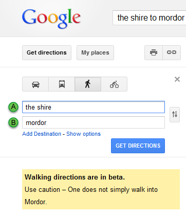 google-maps-shire-to-mordor