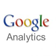 Google analytics navigation