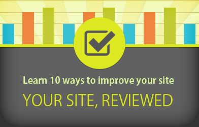 SEO Essentials: 10Thing Site Review
