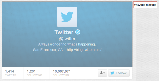 Best Practices: New Twitter Headers and Mobile Updates - Portent