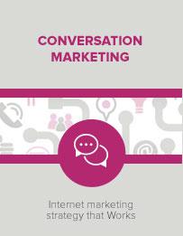 Conversation Marketing eBook