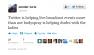 Zander Lurie Super Bowl Tweet