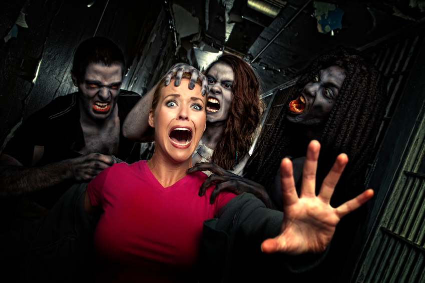 3 Ways To Keep Content Zombies From Eating Your Brains Portent