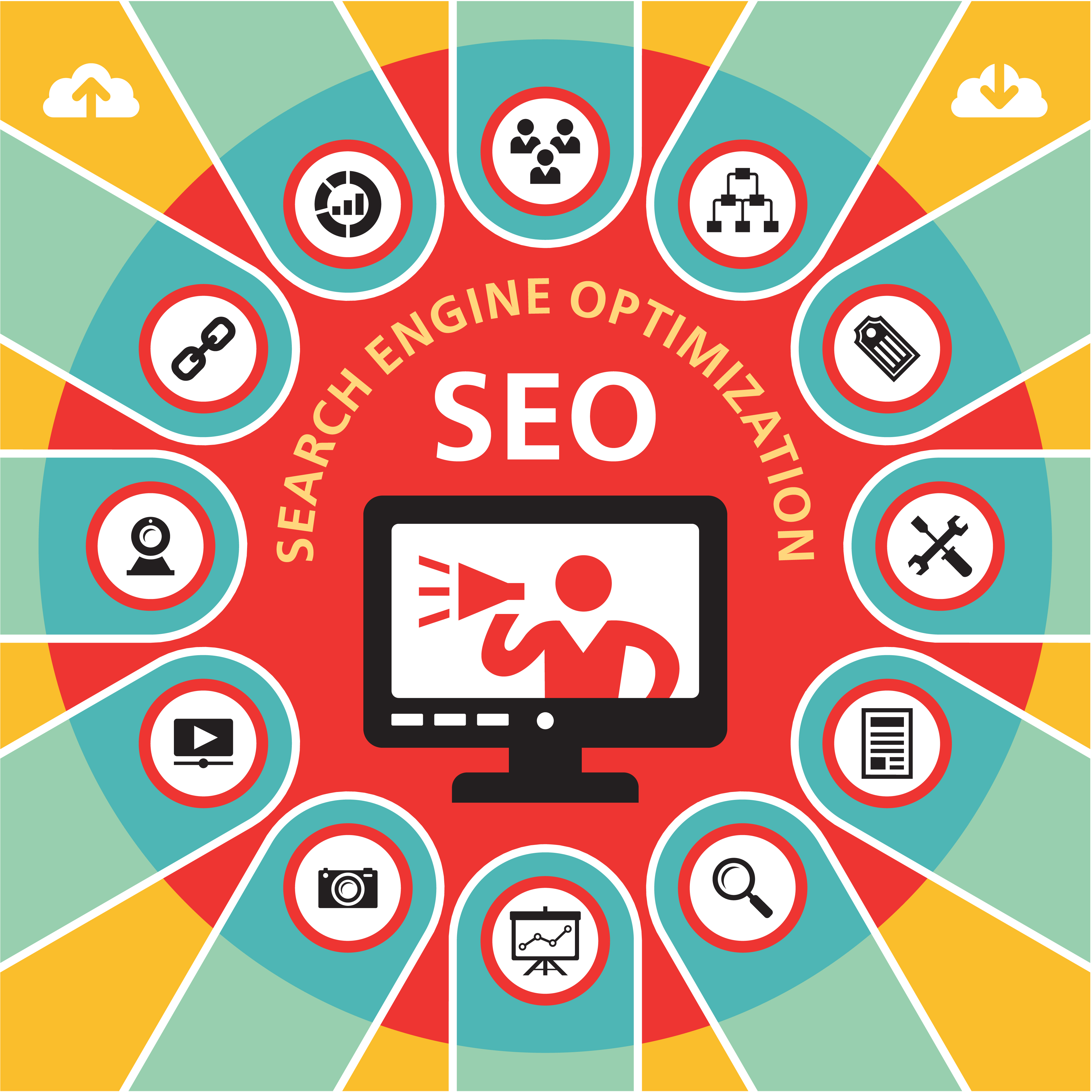 Seo makeover for 2014 a practical guide for businesses for Portent 2014