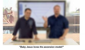 Baby Jesus Testimonial