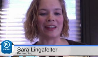 Sara at social google hangout