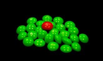 5 Delicious Analytics Custom Segments: Taste the Rainbow