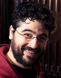 Josh Patrice, Director of SEO