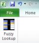 Fuzzy Icon