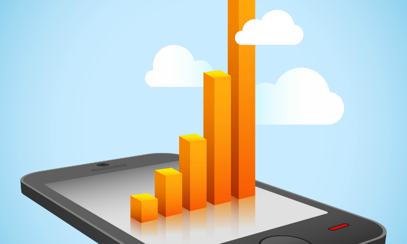 Google analytics mobile report portent for Portent not working
