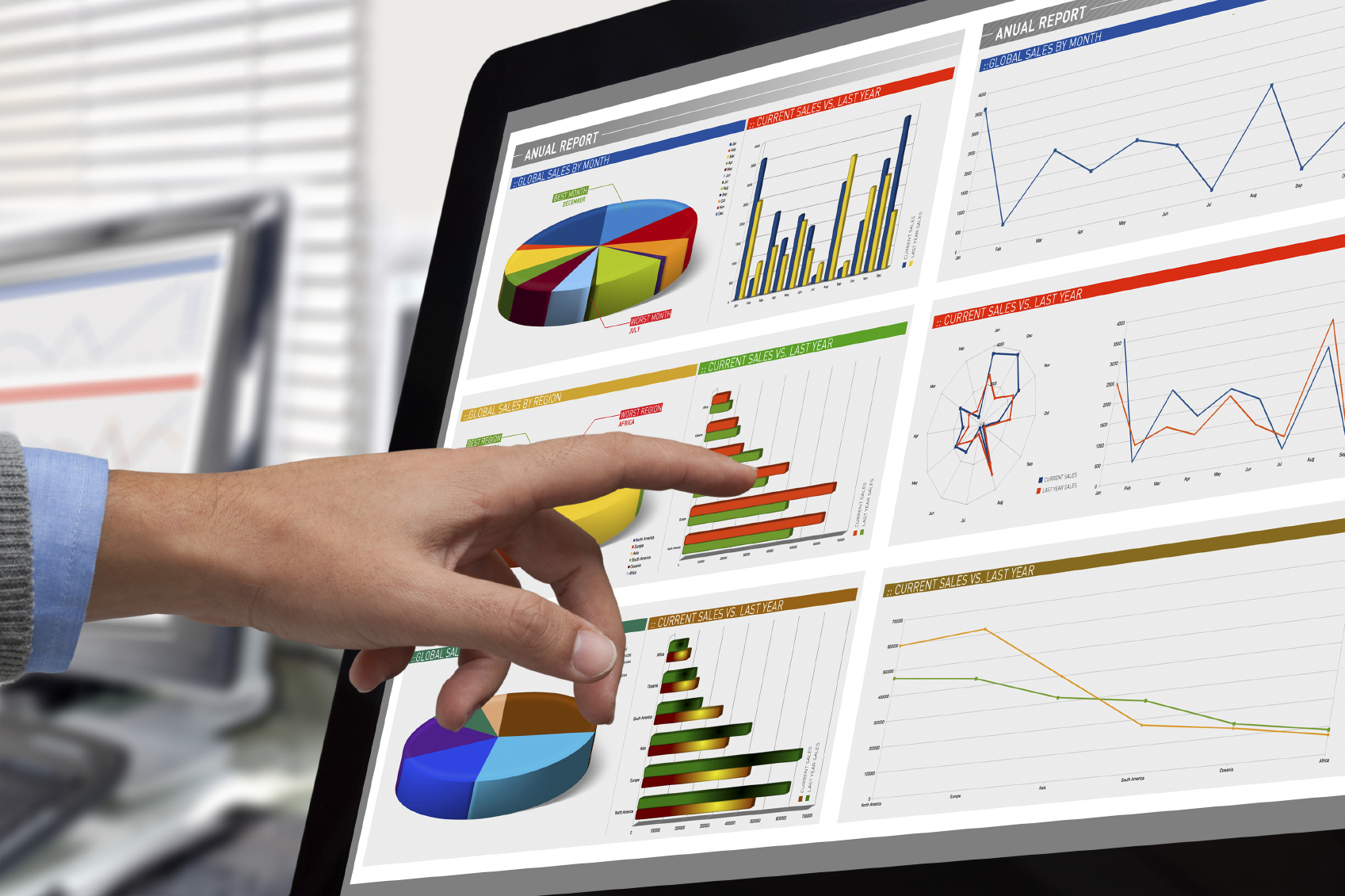 Marketers dying by a thousand data points portent for Portent 2014