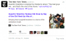 Twitter Card Example from The New York Times