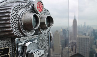 binoculars - see the bad links faster and more clearly