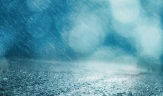 Rain Strom of IMC