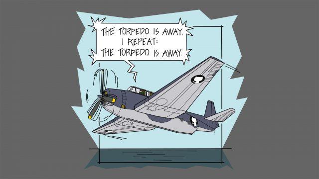 Github auto deploy torpedo bomber