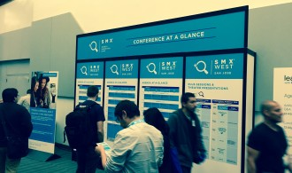 Conference Agenda SMX West 2016