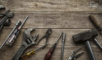 Your marketing toolbox - it's essential