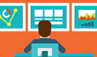 The Google Analytics Dashboard Hero