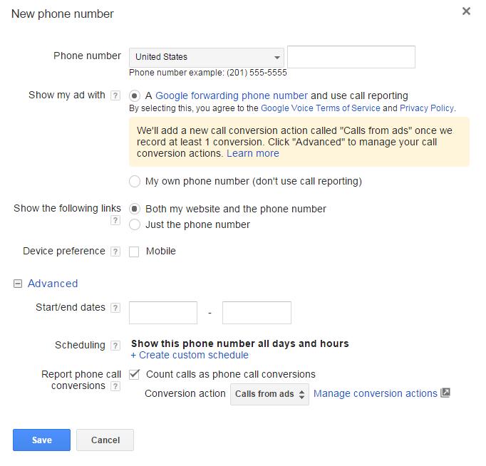 menambahkan bahwa Google redirect