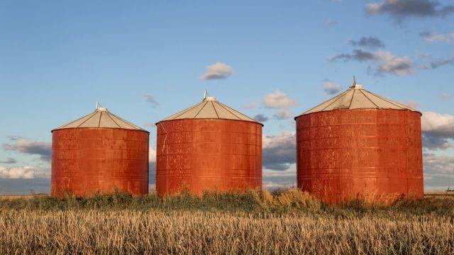 PPC in a silo