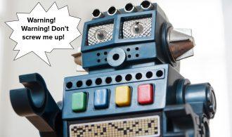 Old-robot-speech
