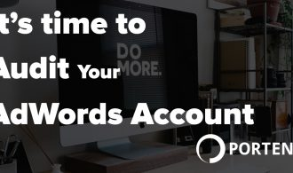 Audit your Adwords PPC Account - Portent