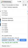 Boomerang for Gmail Work Smarter in Digital Marketing - Portent