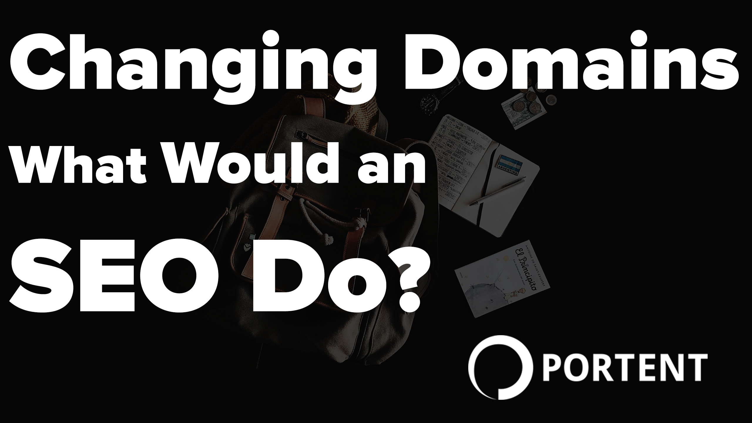 Changing domains for your business? Read this guide before you do.