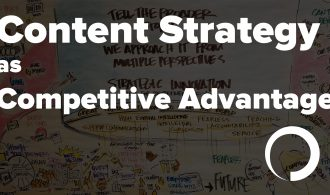 Content Strategy as Competitive Advantage - Creating value through content - Portent