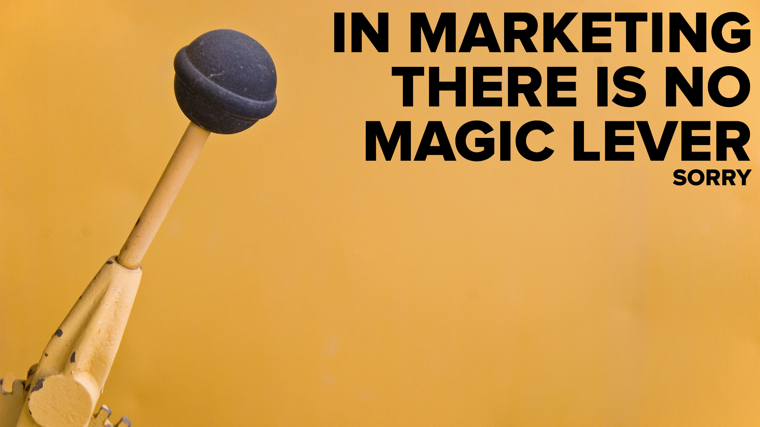 Pulling the lever marketing wins and where they come from for Portent magic