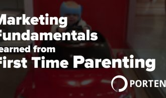 Marketing Fundamentals From First Time Parenting