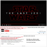 Star Wars Teaser YouTube Video SEO Best Practices Portent