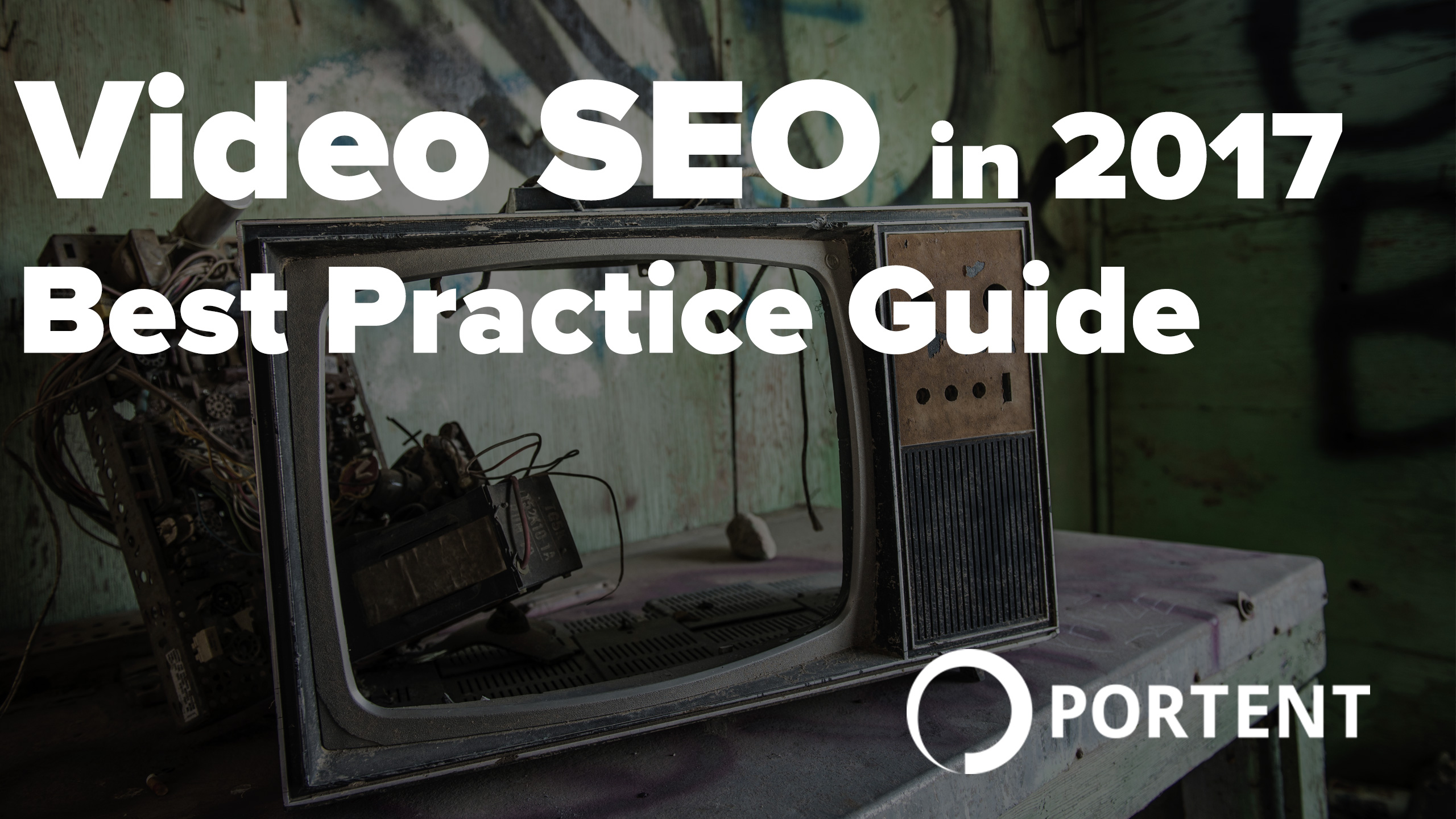Video seo in 2017 best practice guide portent for Portent serp