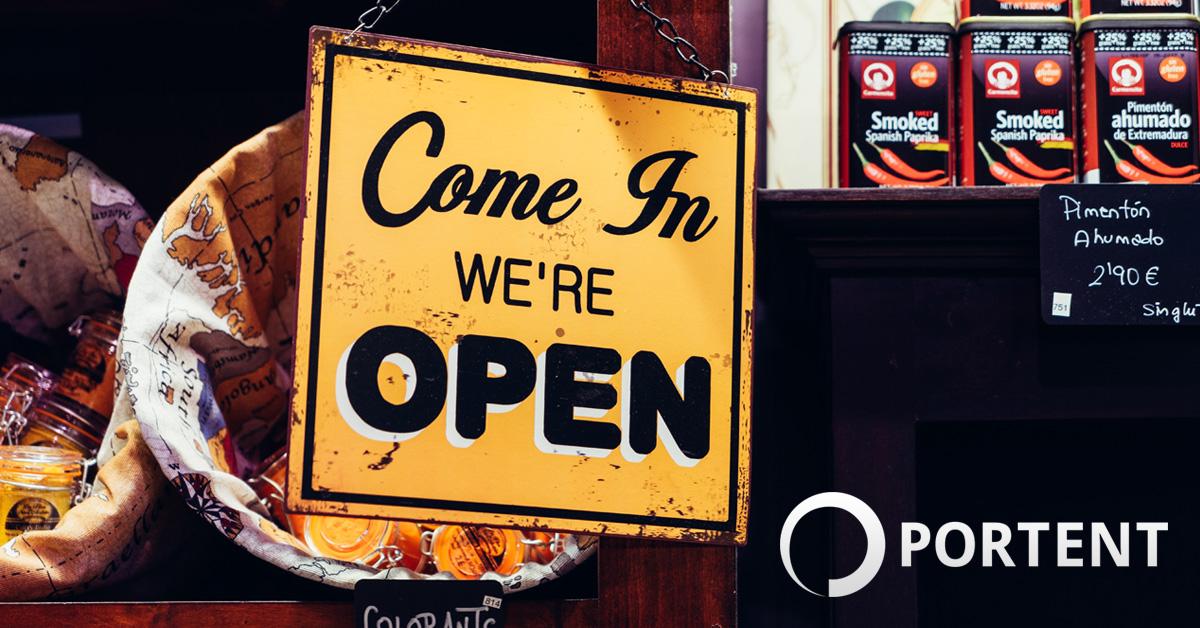 Digital marketing strategies for small business budgets - Portent