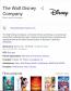 Disney - Google My Business Example - Portent